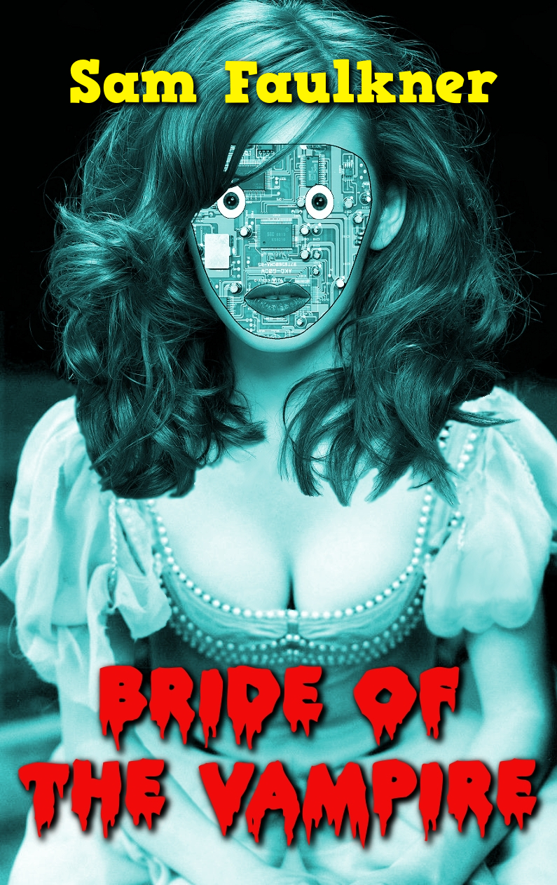 Bride of the                                         Vampire